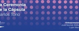 La ceremonia de la cápsula - IED Visual Madrid