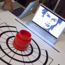 Click. Proyecto final de Miguel Nuño - Curso de Un Año de Artes Digitales y Diseño de Experiencias