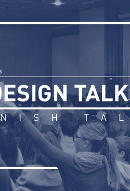 IED Design Talks - Spanish Talent