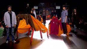 Rubén Gomez. Samsung Innovation Projects. Febrero 2015. Moda Lab. IED Madrid