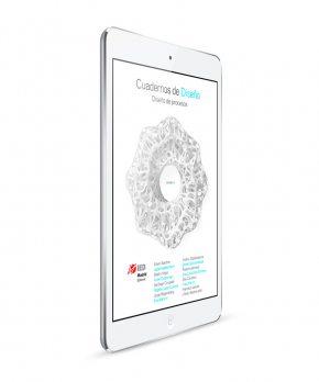 Cuadernos de Diseño 4. Diseño de Procesos. Editorial IED Madrid