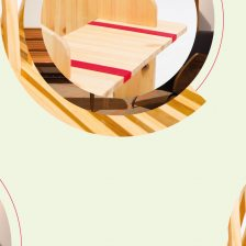 Curso de Postgrado de Diseño de Mobiliario - IED Madrid
