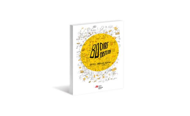 80 días, 80 objetos