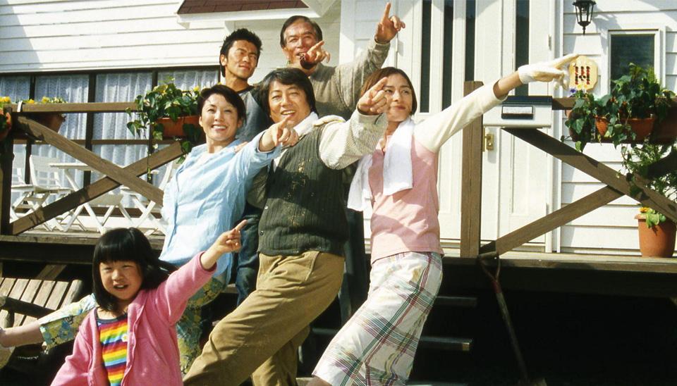 The happines of the Katakuri de Takashi Miike