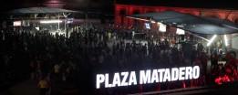 Concurso Terraza Matadero