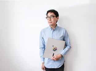 Yuri Suzuiki - Image Rima Musa DSC_2500