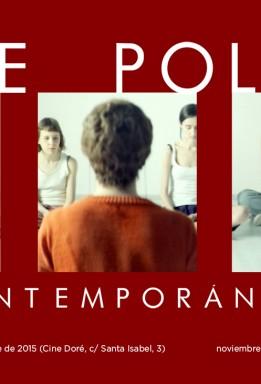 Cine polaco contemporáneo