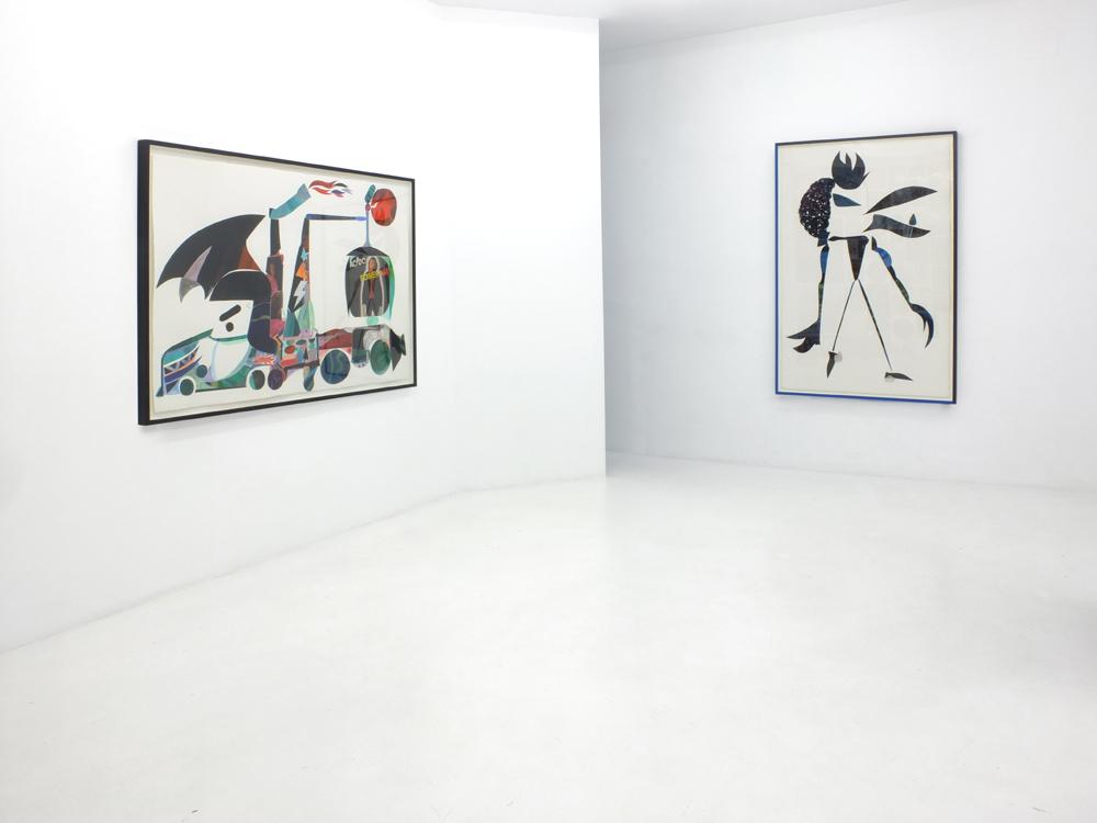 Exposición Abdul Vas