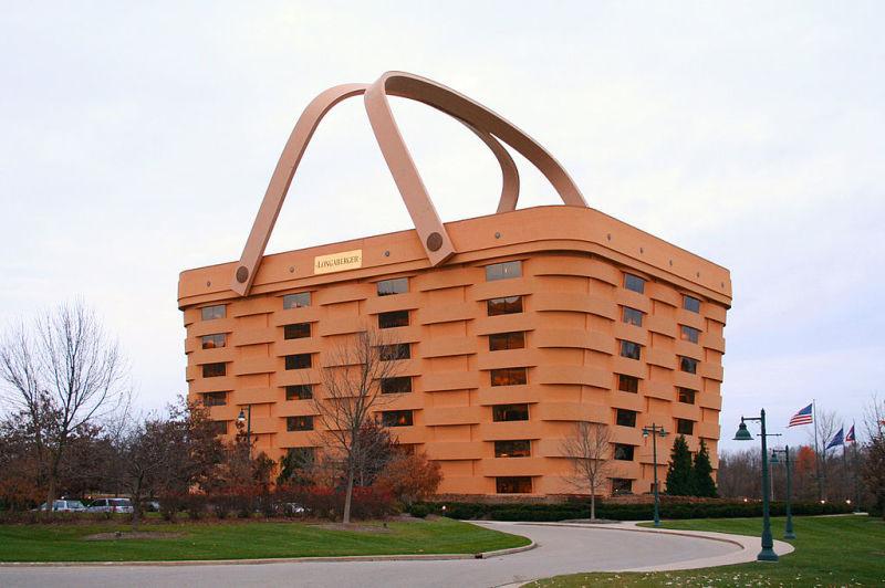 EdificioCesta,EEUU