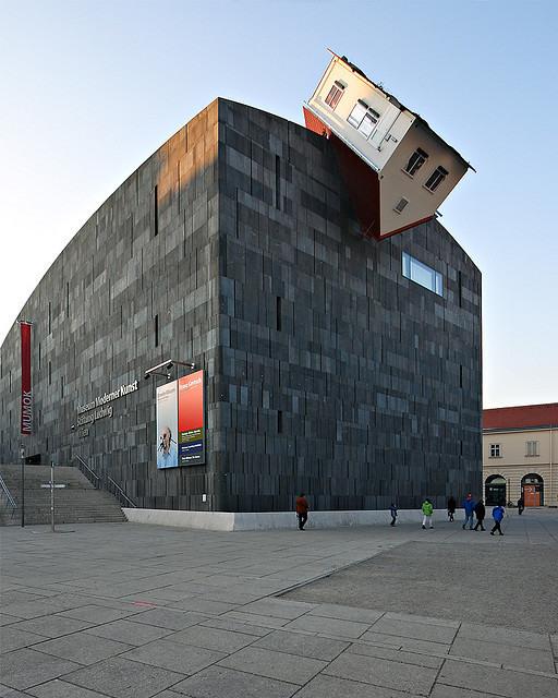 HouseAttaks,Austria