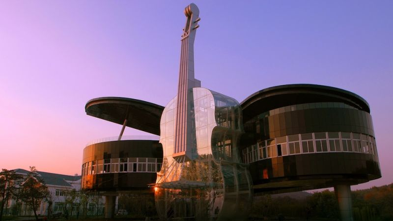 PianoyViolin,China