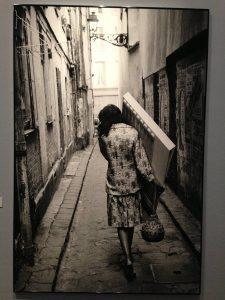 Iris Clert, 1965