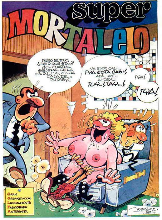 La-aventura-erotica-de-Mortadelo-por-Casanyes