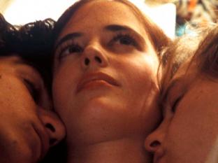 """Fotograma de la película """"The Dreamers"""""""
