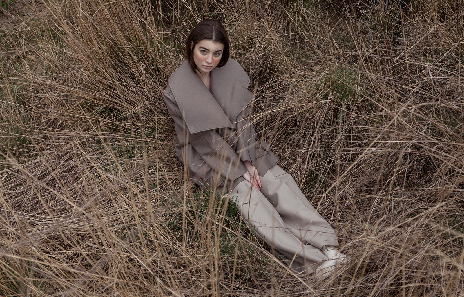 Colección Fragments, de Sonia Carrasco